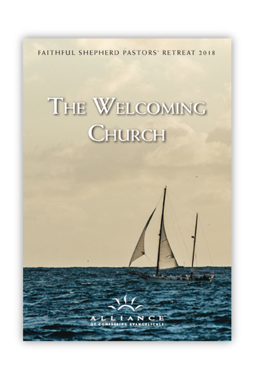 The Welcoming Church (FS18)(CD Set)