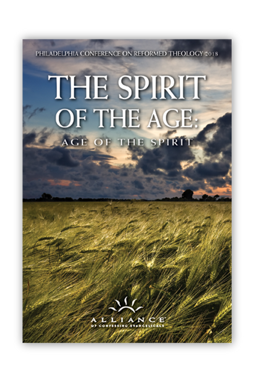 Spirit of the Age: Age of the Spirit PCRT 2018 Plenary Sessions (mp3 Disc)
