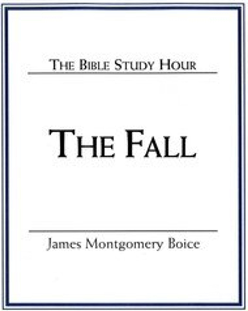 The Fall (mp3 Download Set)