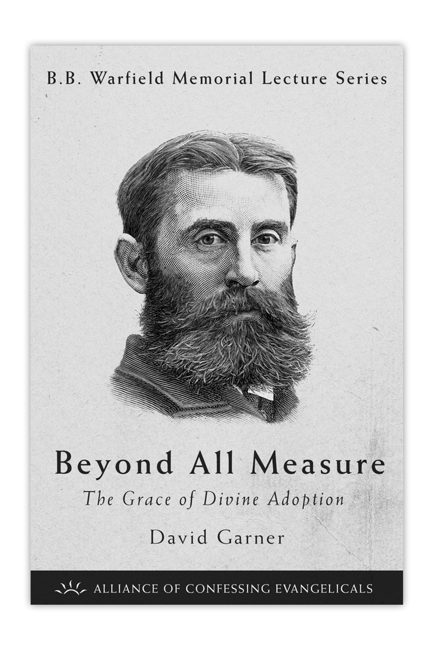 Beyond All Measure: The Grace of Divine Adoption (PDF Download)