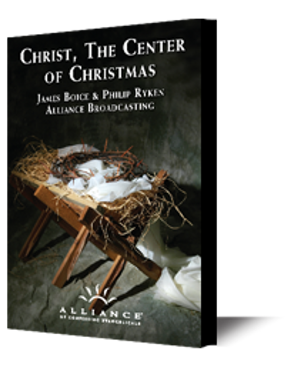 Christ, the Center of Christmas (mp3 download Set)