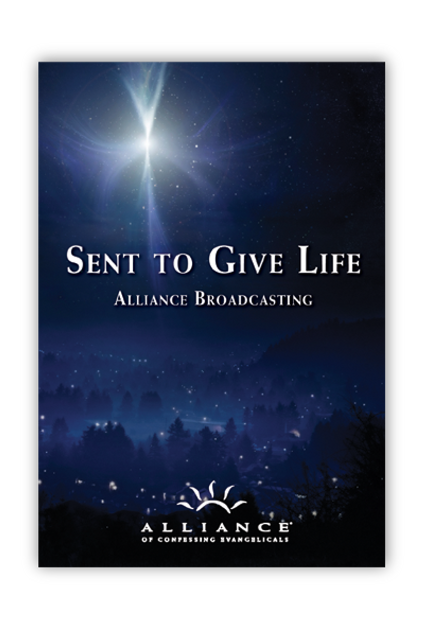 Sent To Give Life (mp3 download Set)