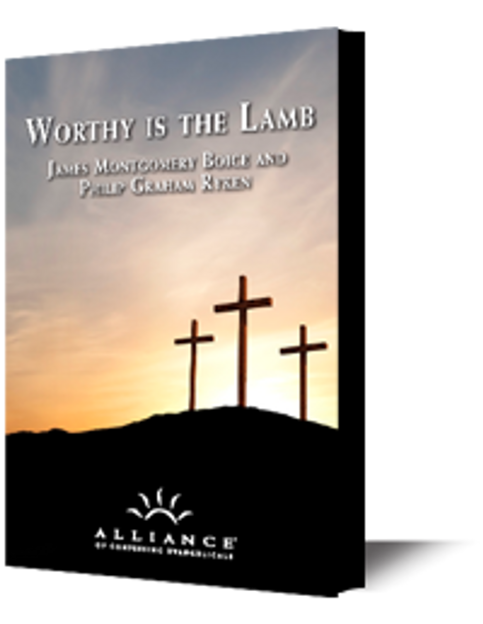 Worthy is the Lamb (mp3 download Set)