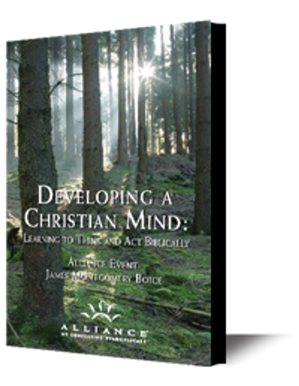 Developing A Christian Mind: Learning To Think And Act Biblically (mp3 download Set)