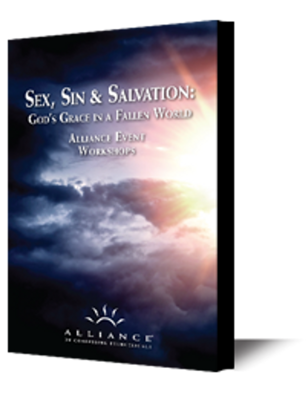 Sex, Sin, and Salvation: God's Grace in a Fallen World - Workshops (mp3s)