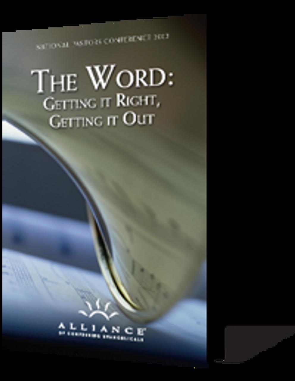 The Vindication of God (mp3 Download)