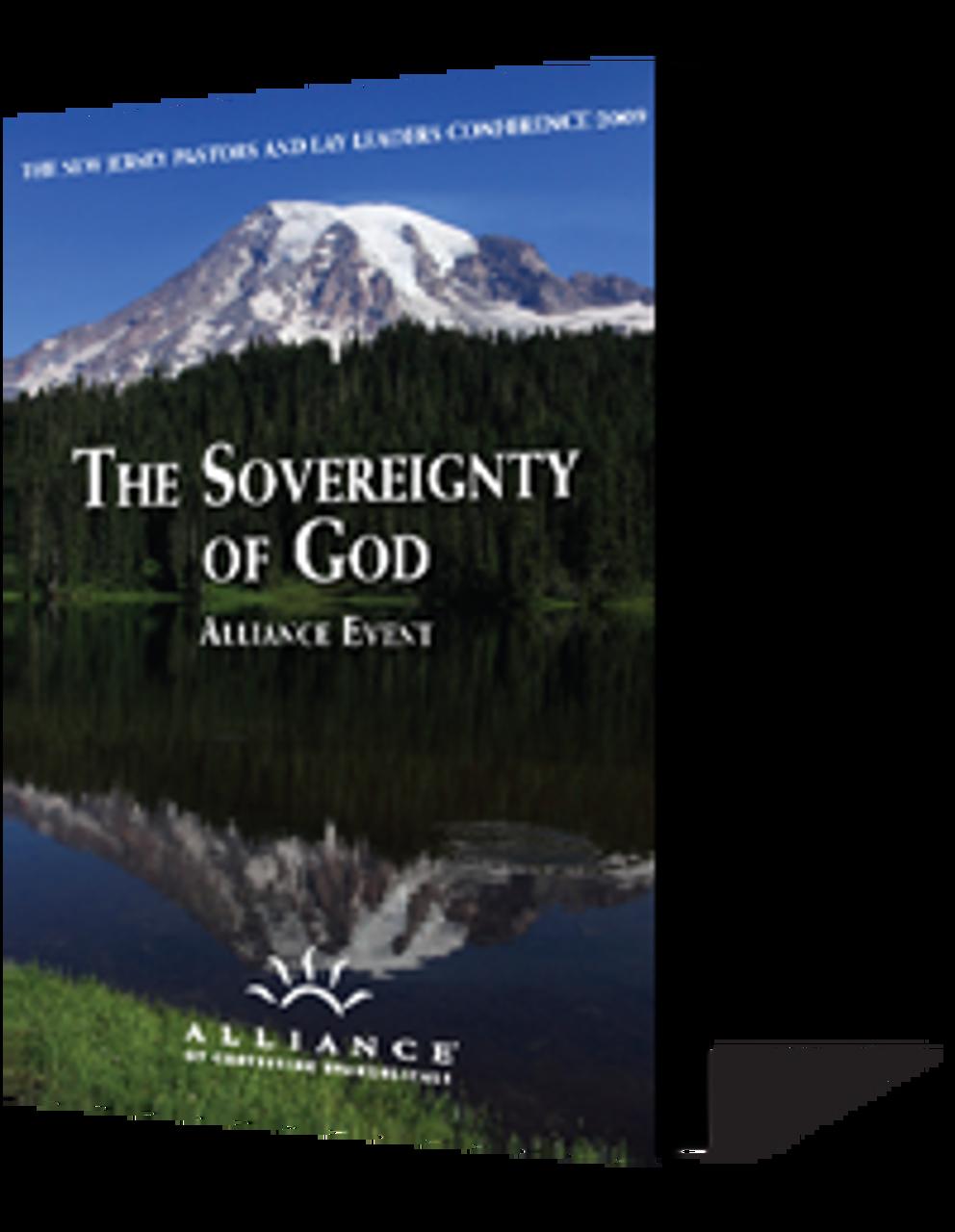 The Future of Calvinism in America (mp3 Download)