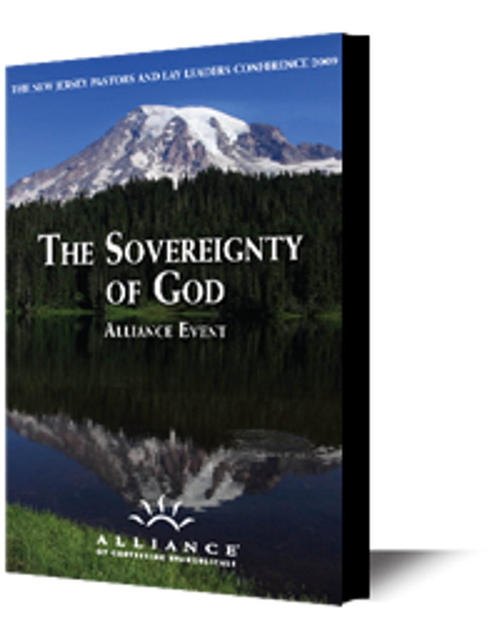The Sovereignty of God and Prayer (mp3 Download)