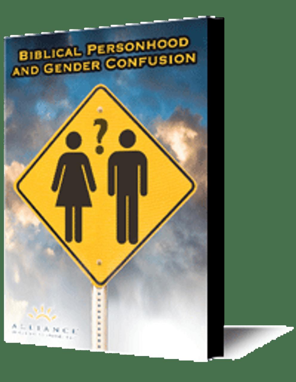 Gender Confusion Among Men (mp3 Download)