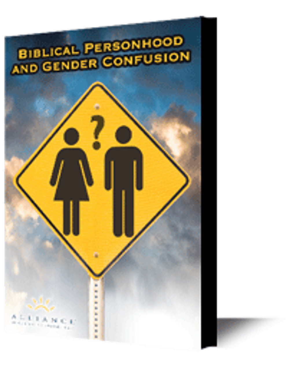 The Church's Response - Dealing with Postmodernism and Gender Confusion (mp3 Download)