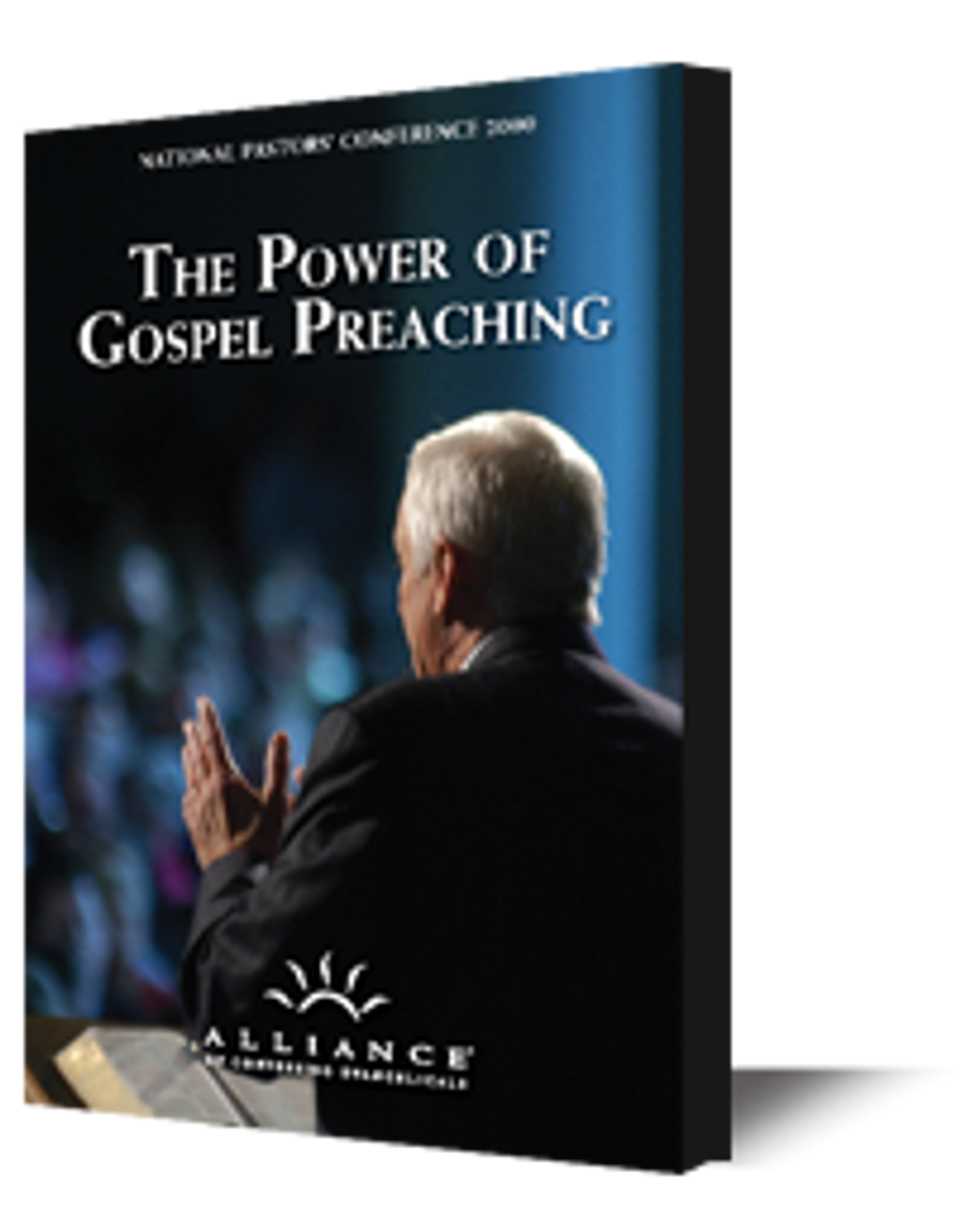 Preaching Christ and Him Crucified (mp3 Download)