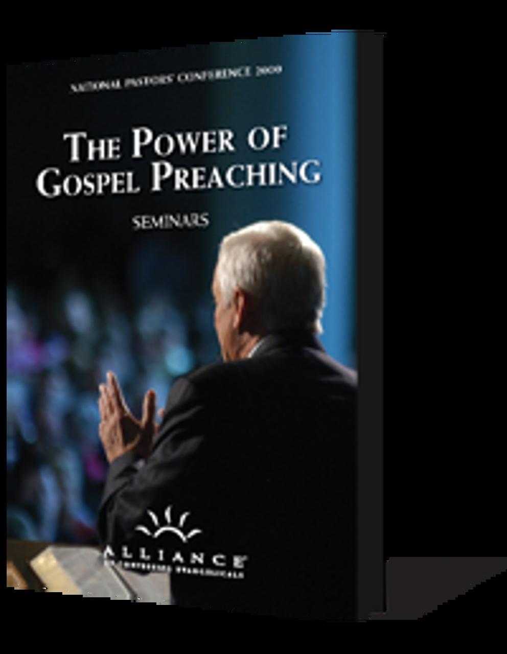 Jonathan Edwards: The Preacher (mp3 Download)