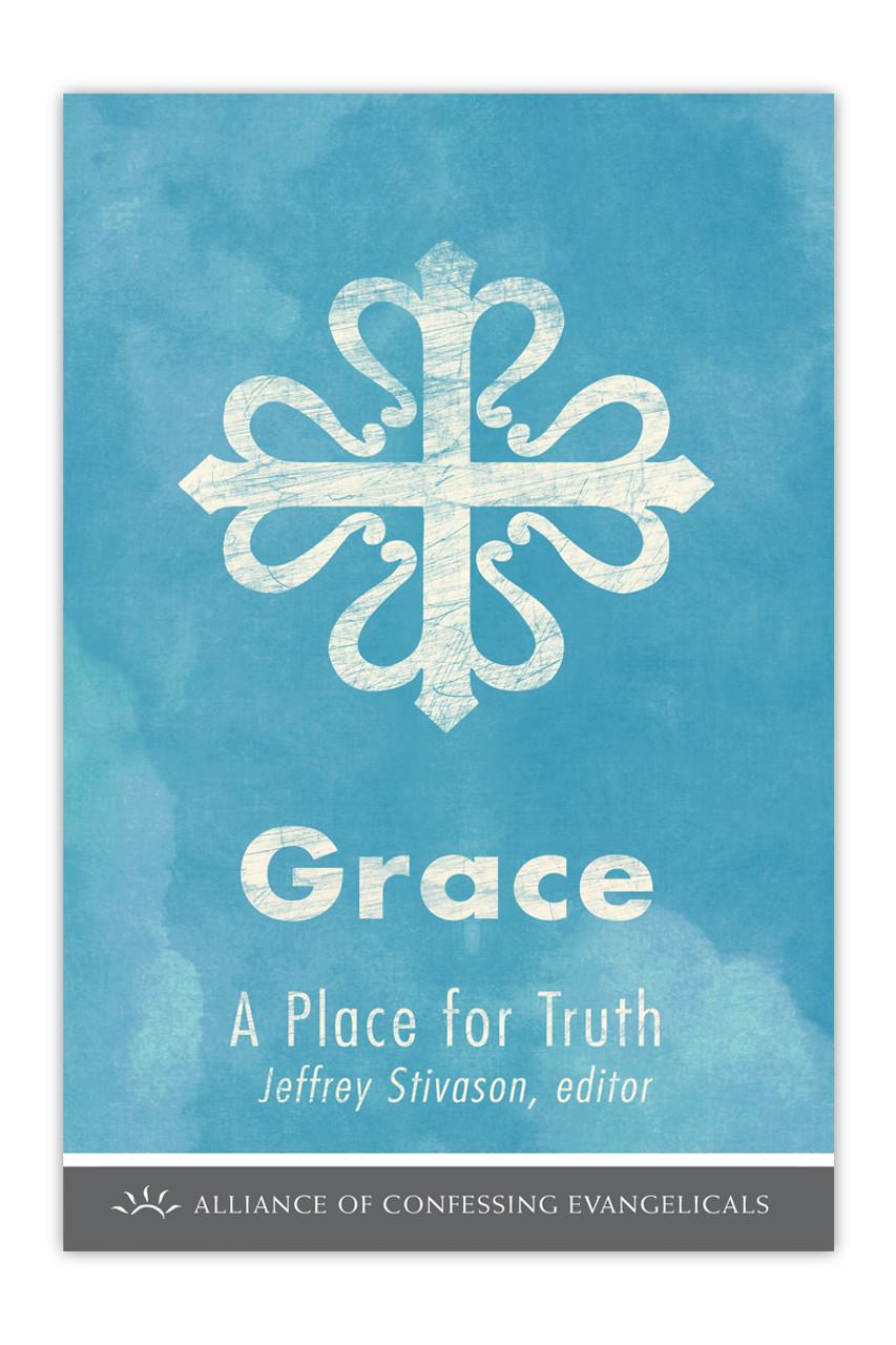 Grace (Booklet)