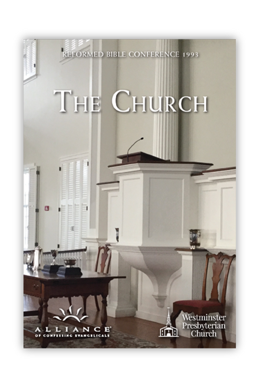 The Church and the City (CD)