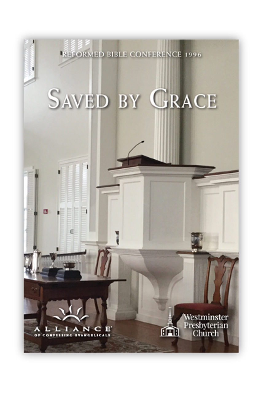 Saved by Grace (RBC)(Download Set)