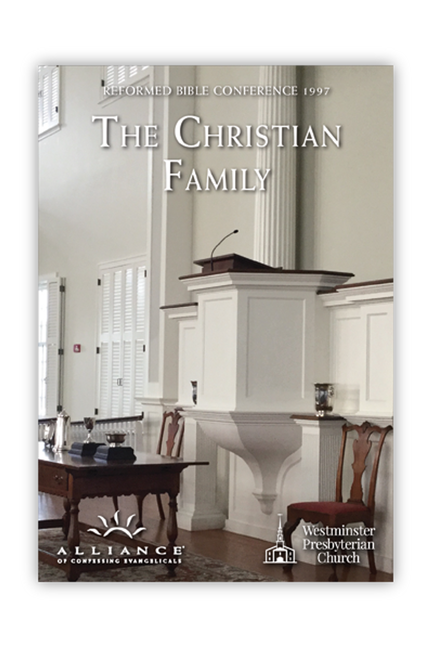 Resources for the Christian Family  (mp3 download)
