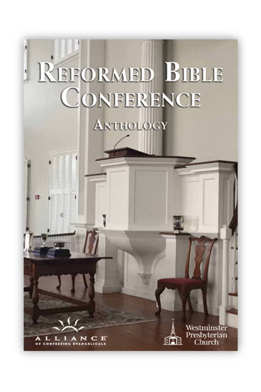 Reformed Bible Conference Anthology (USB Drive)