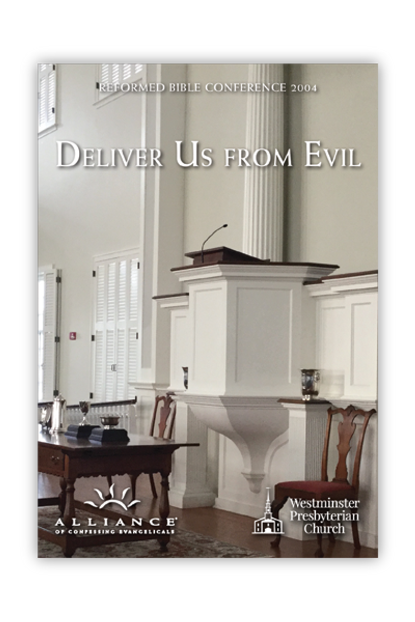 Deliver Us From Evil  (MP3 Disc)