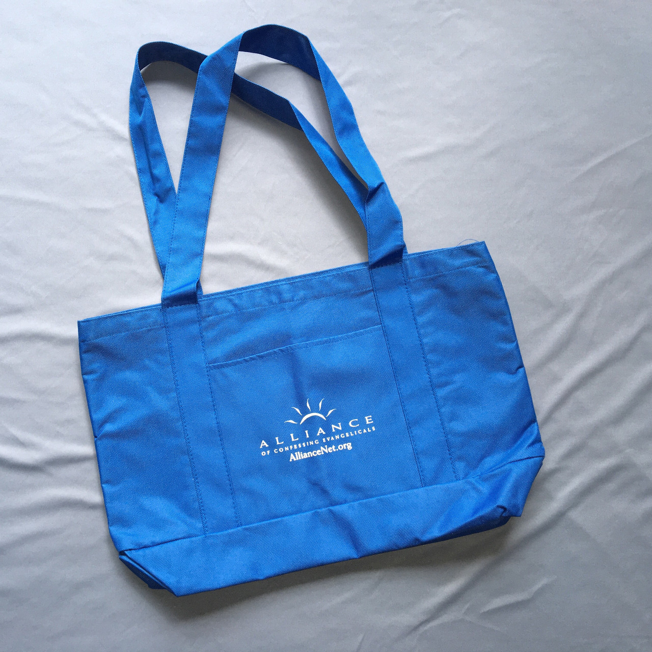 Alliance Canvas Tote Bag
