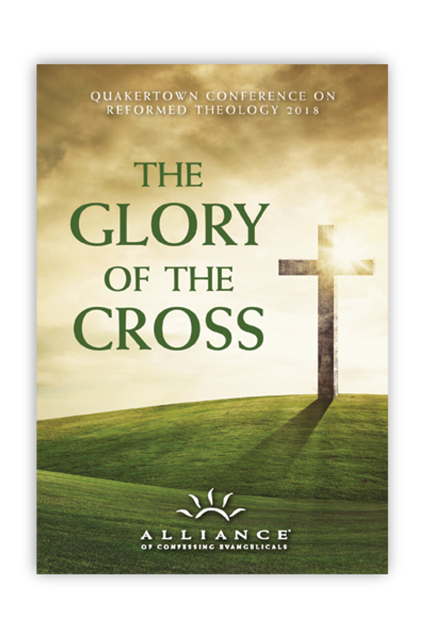 The Glory of the Cross (QCRT18)(mp3 disc)