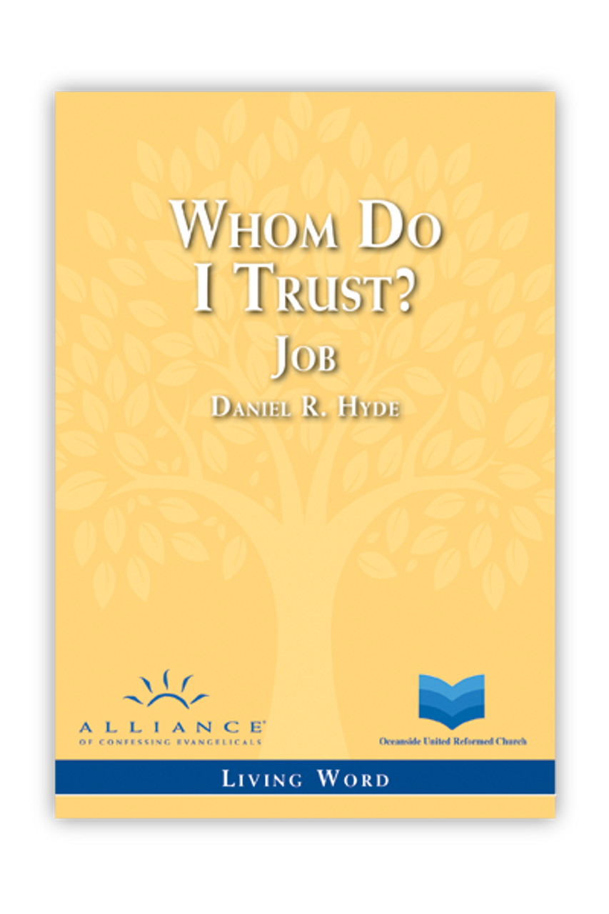 Whom Do I Trust? (mp3 Disc)