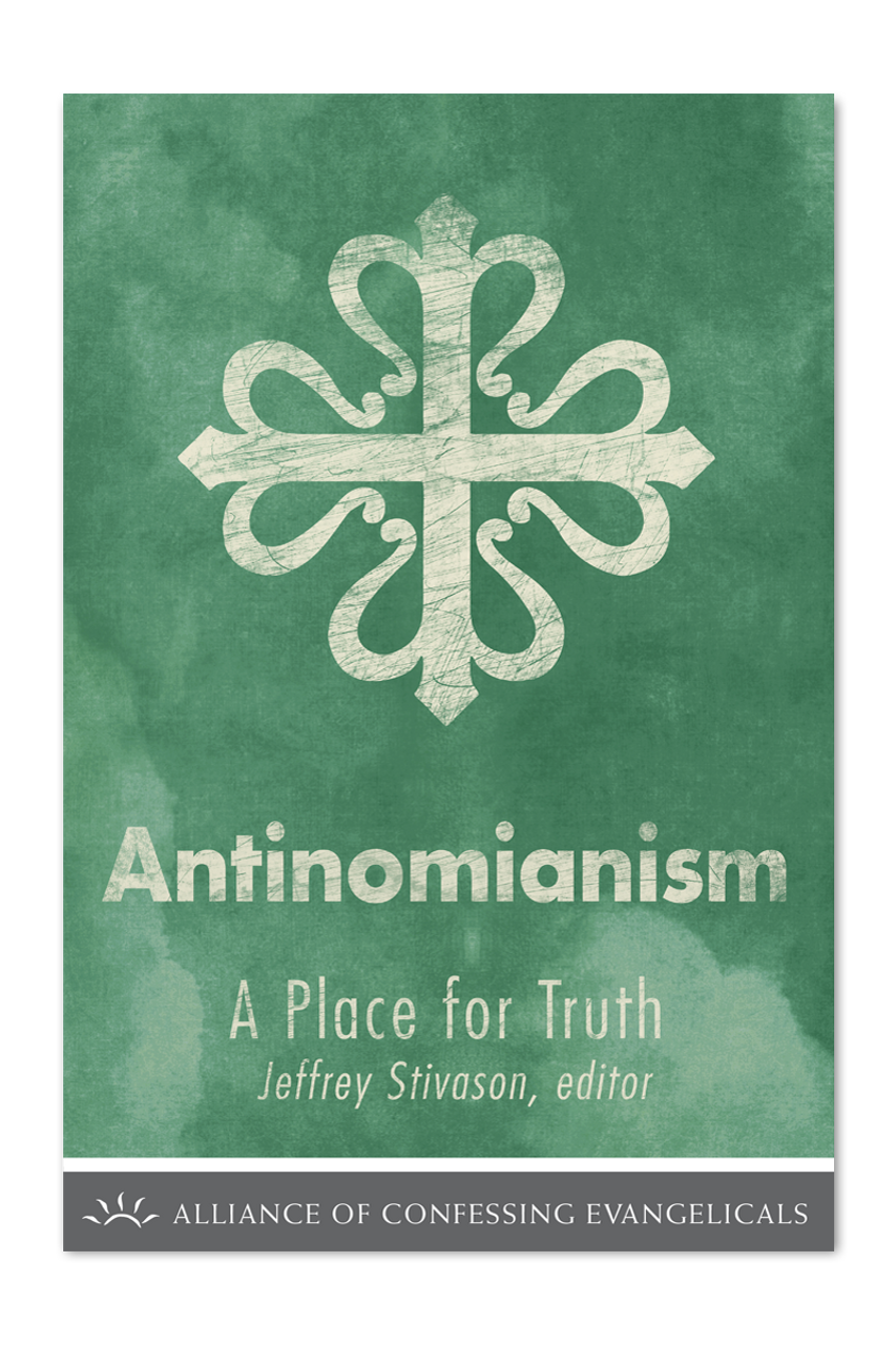 Antinomianism (Booklet)