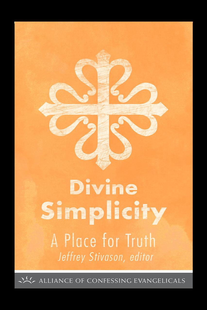 Divine Simplicity (PDF Download)