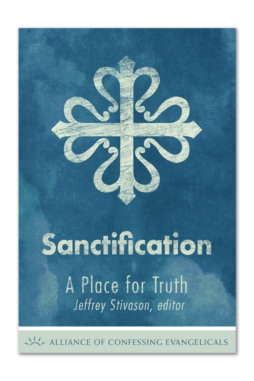 Sanctification (Booklet)