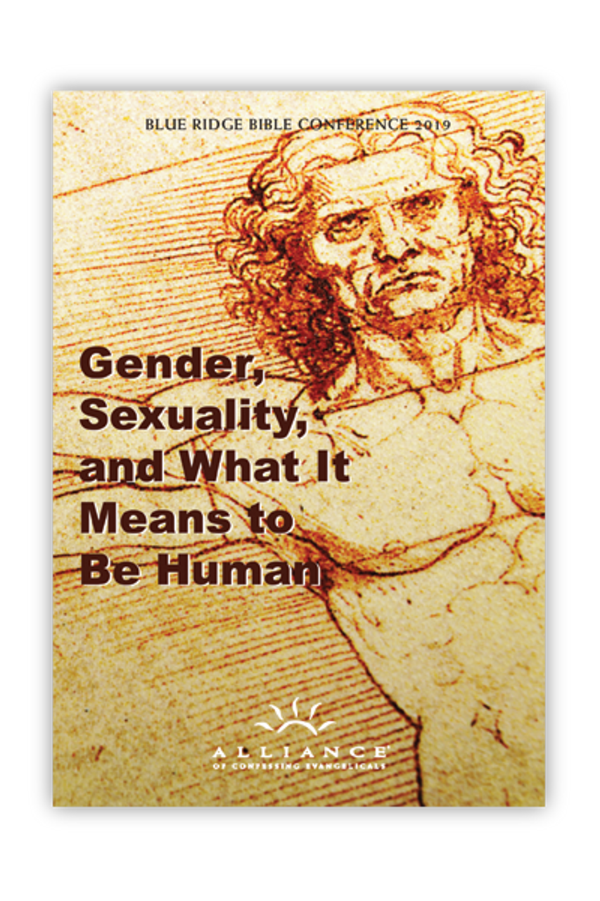 Gender, Sexuality, and What It Means to Be Human (MP3 disc)