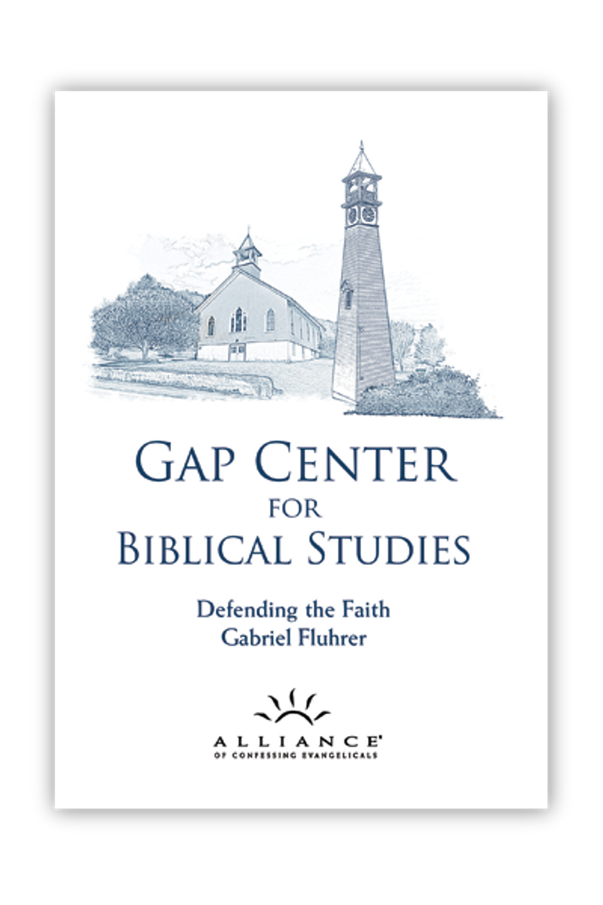 Defending the Faith (CD Set & Study Guide)