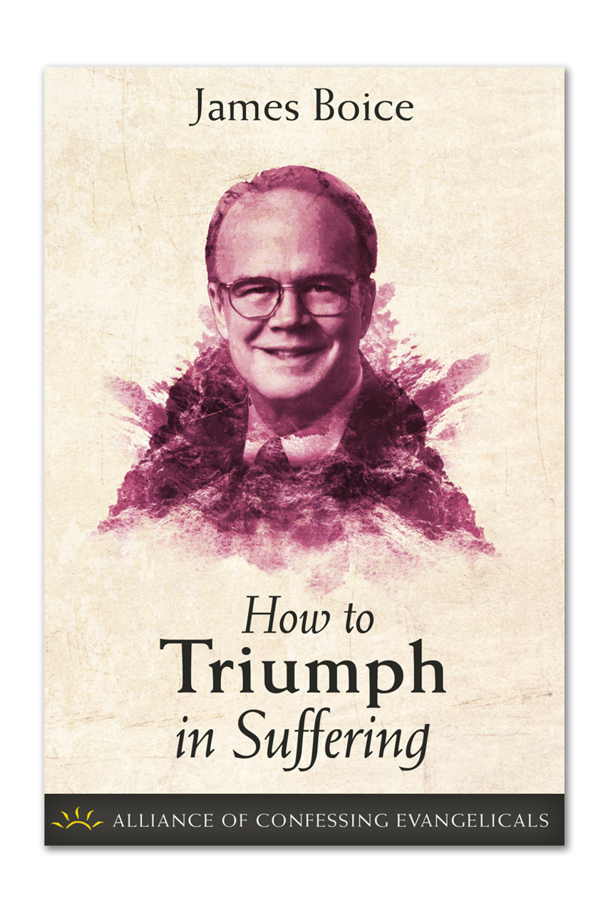 How to Triumph in Suffering (Booklet)