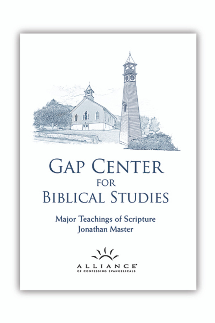 Major Teachings of Scripture (mp3 Disc & Study Guide)
