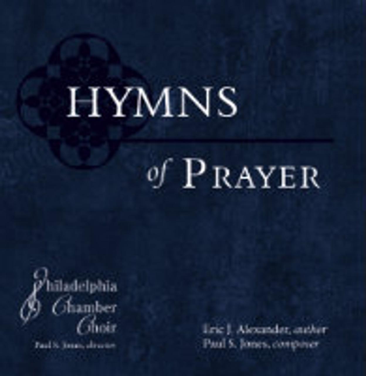 Hymns of Prayer (CD)