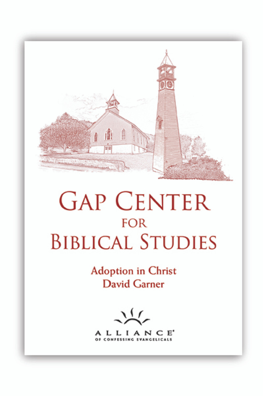Adoption in Christ (CD Set & Study Guide)