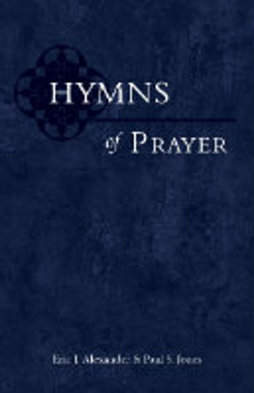 Hymns of Prayer (Booklet)