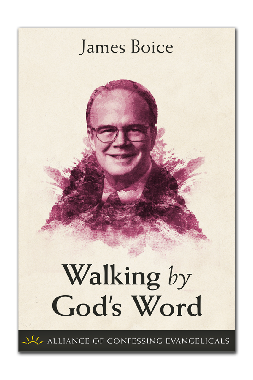 Walking By God's Word (Booklet)