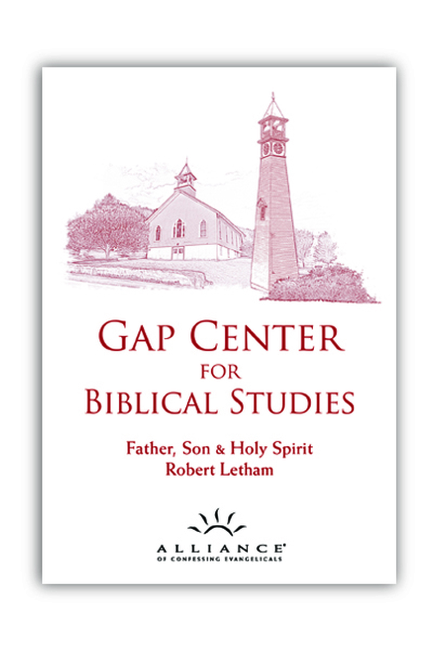Father, Son & Holy Spirit (CD Set & Study Guide)