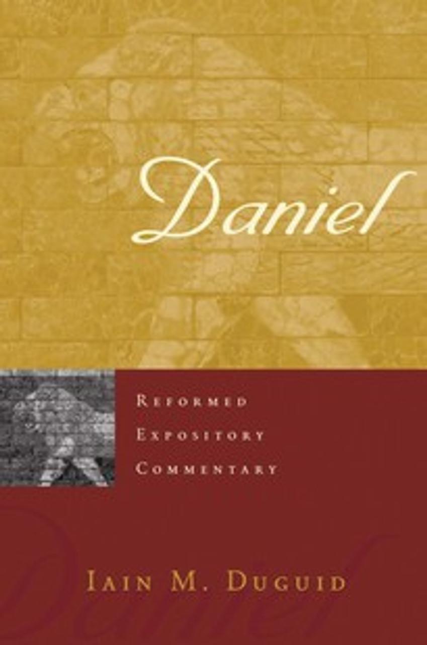 Daniel (Hardback)