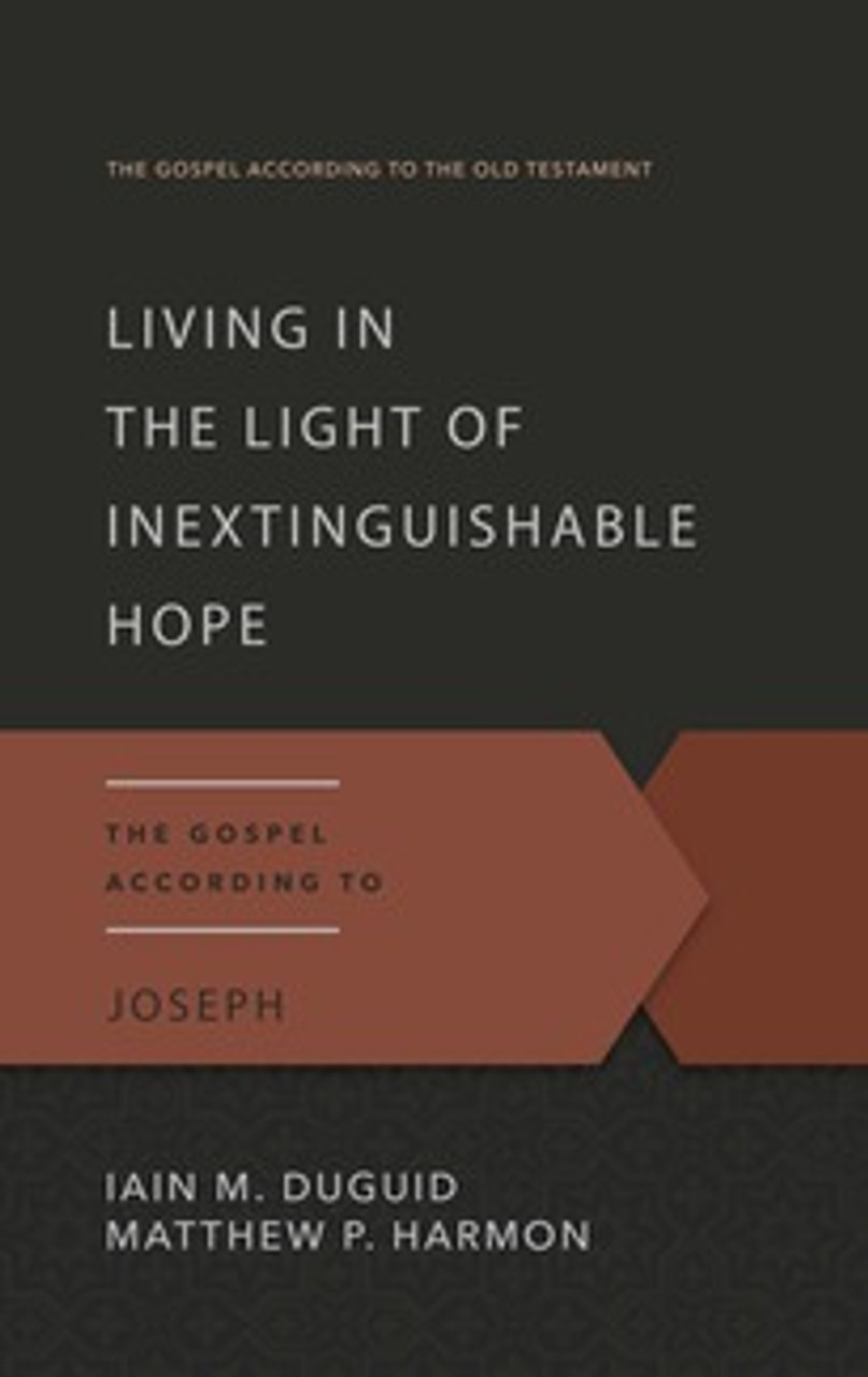Living in the Light of Inextinguishable Hope (Paperback)