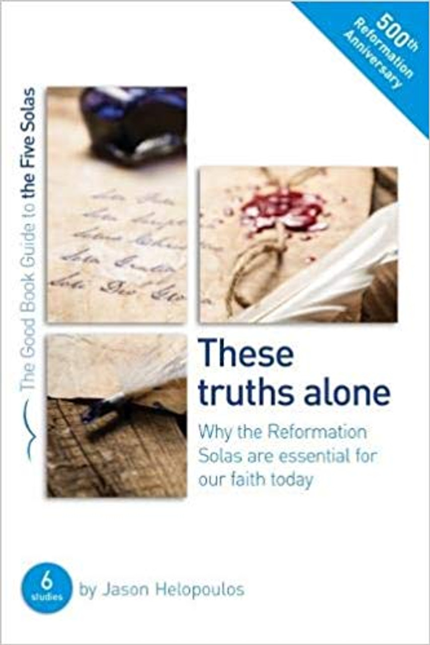 These Truths Alone (Paperback)
