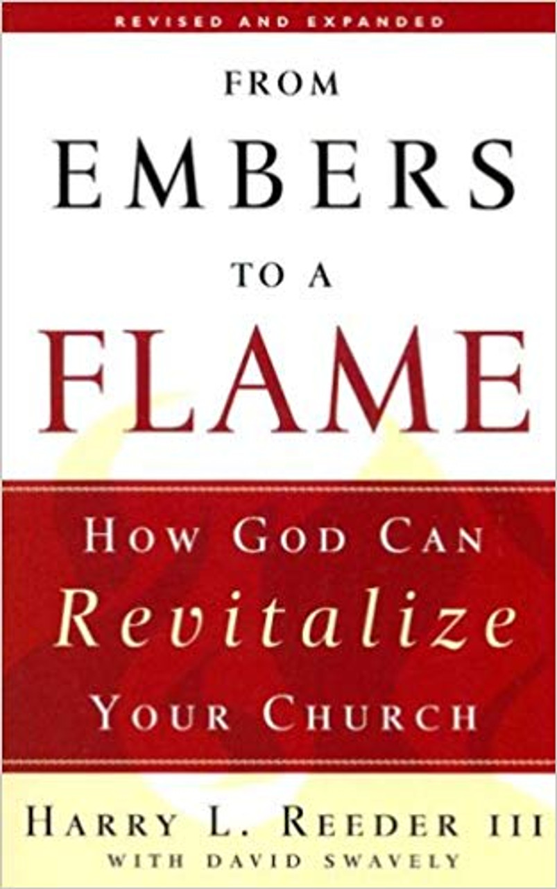 From Embers to a Flame (Paperback)