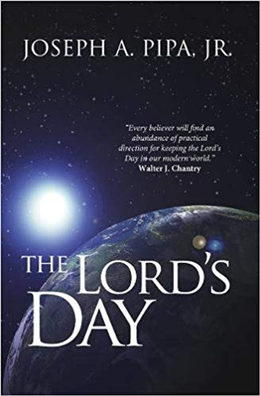 The Lord's Day (Paperback)