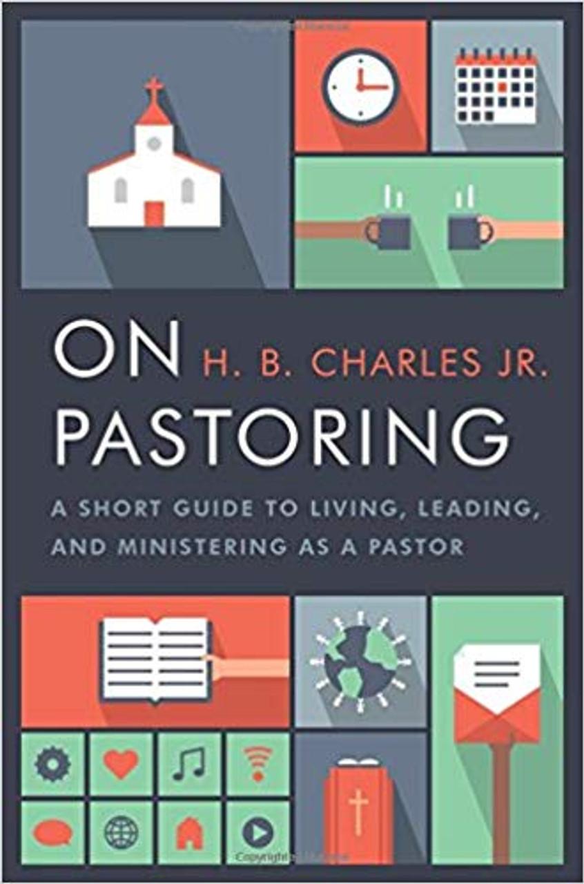 On Pastoring (Paperback)