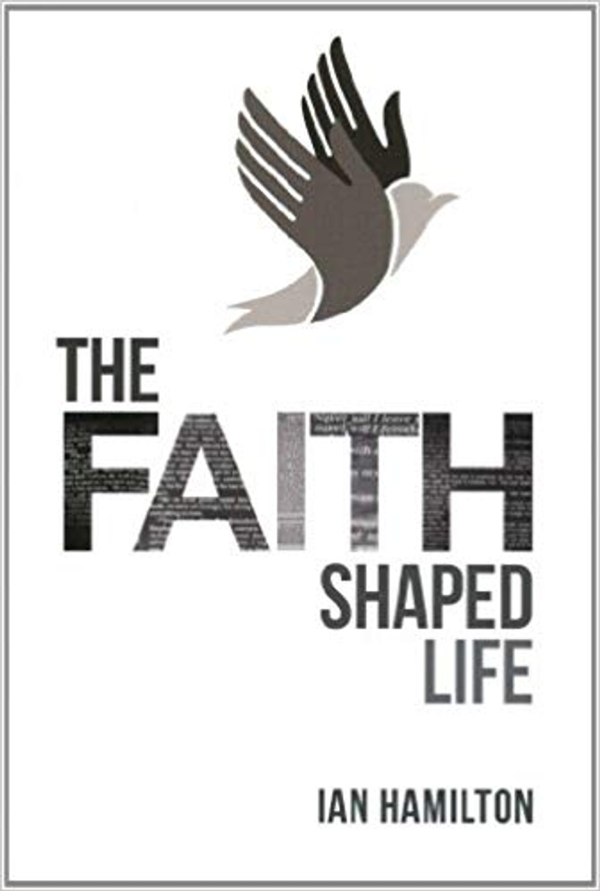 The Faith Shaped Life (Paperback)