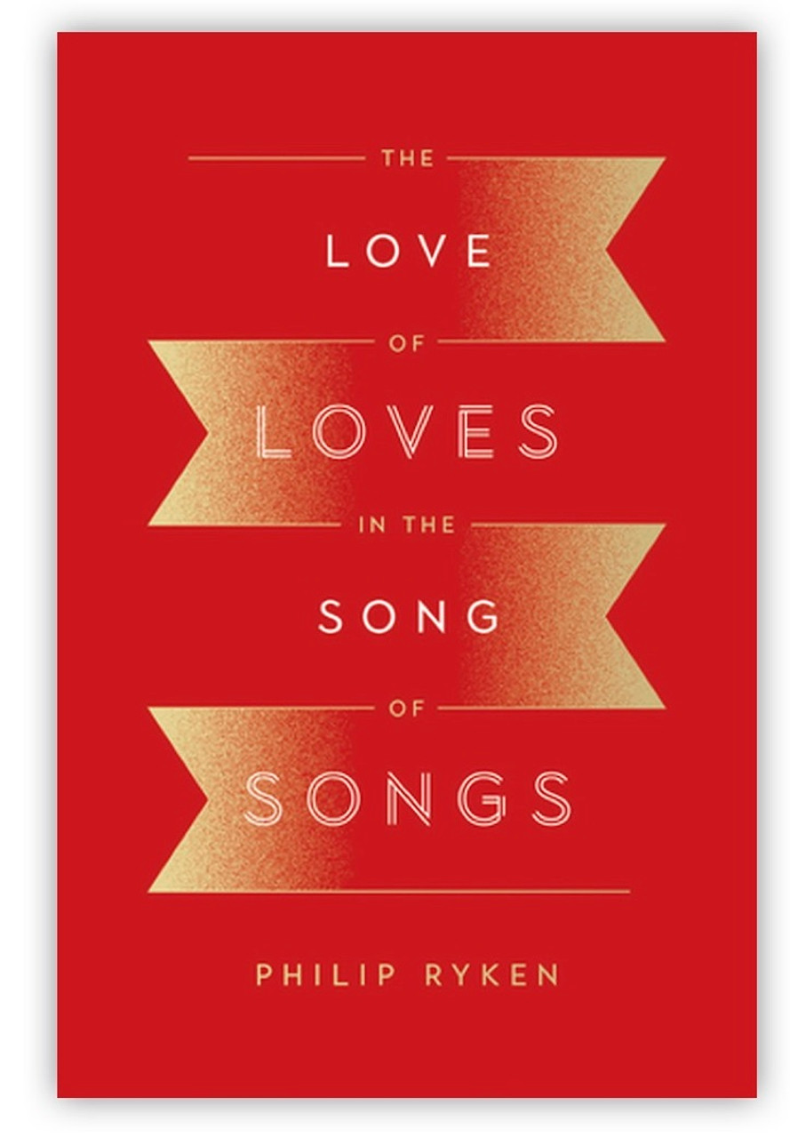 The Love of Loves in the Song of Songs (Paperback)