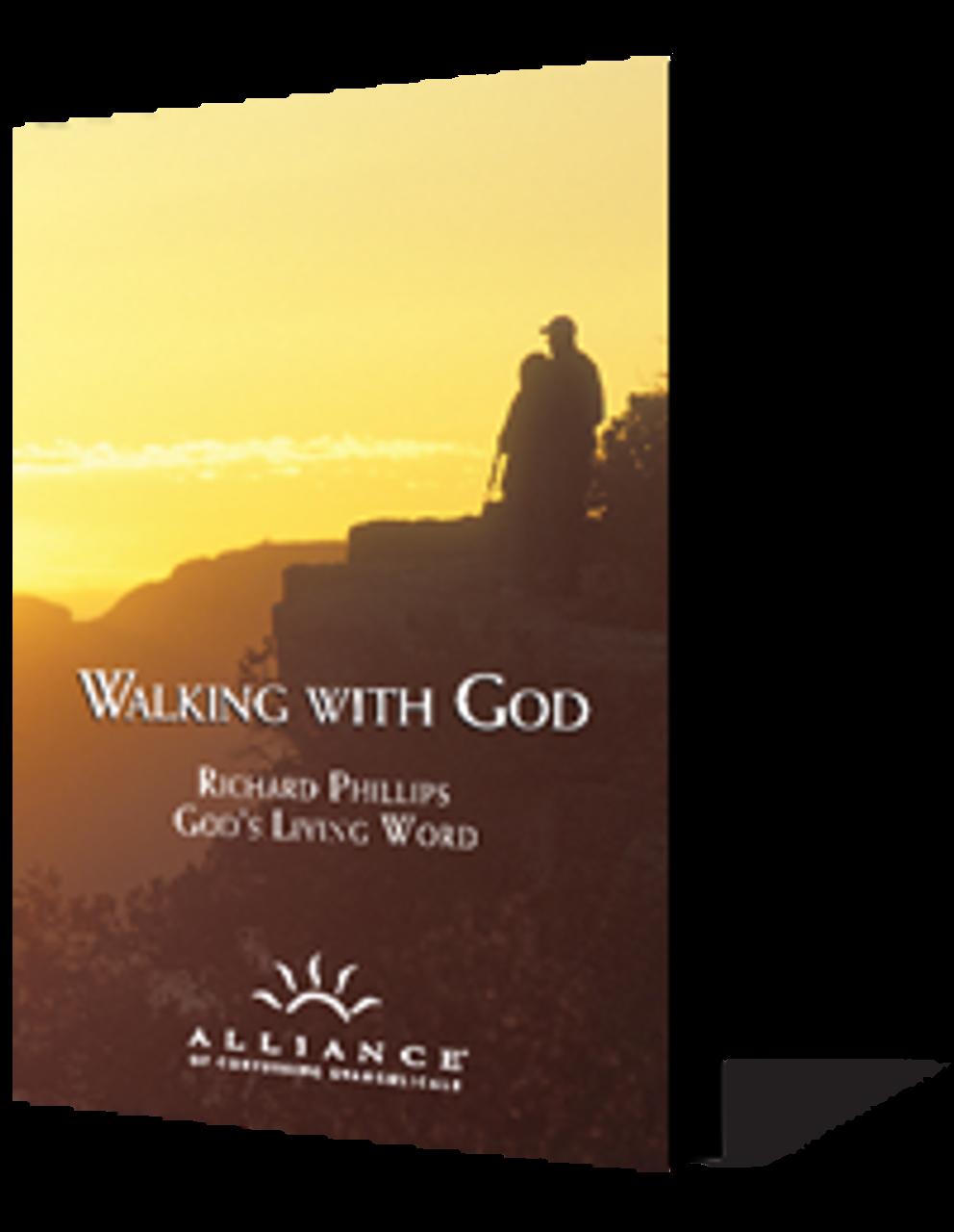 Walking with God (mp3 Set Download)