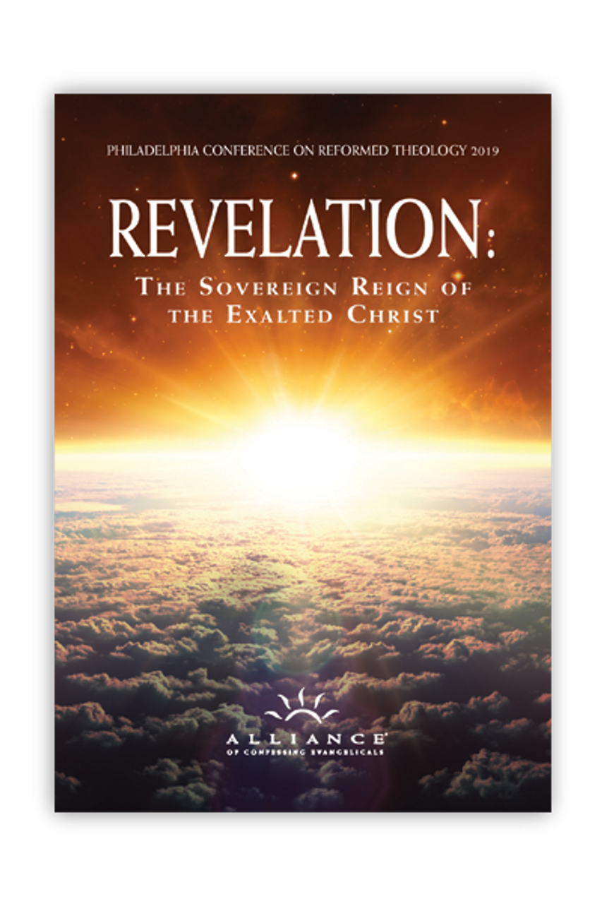 Revelation: The Sovereign Reign of the Exalted Christ PCRT 2020 Plenary Session (CD Set)
