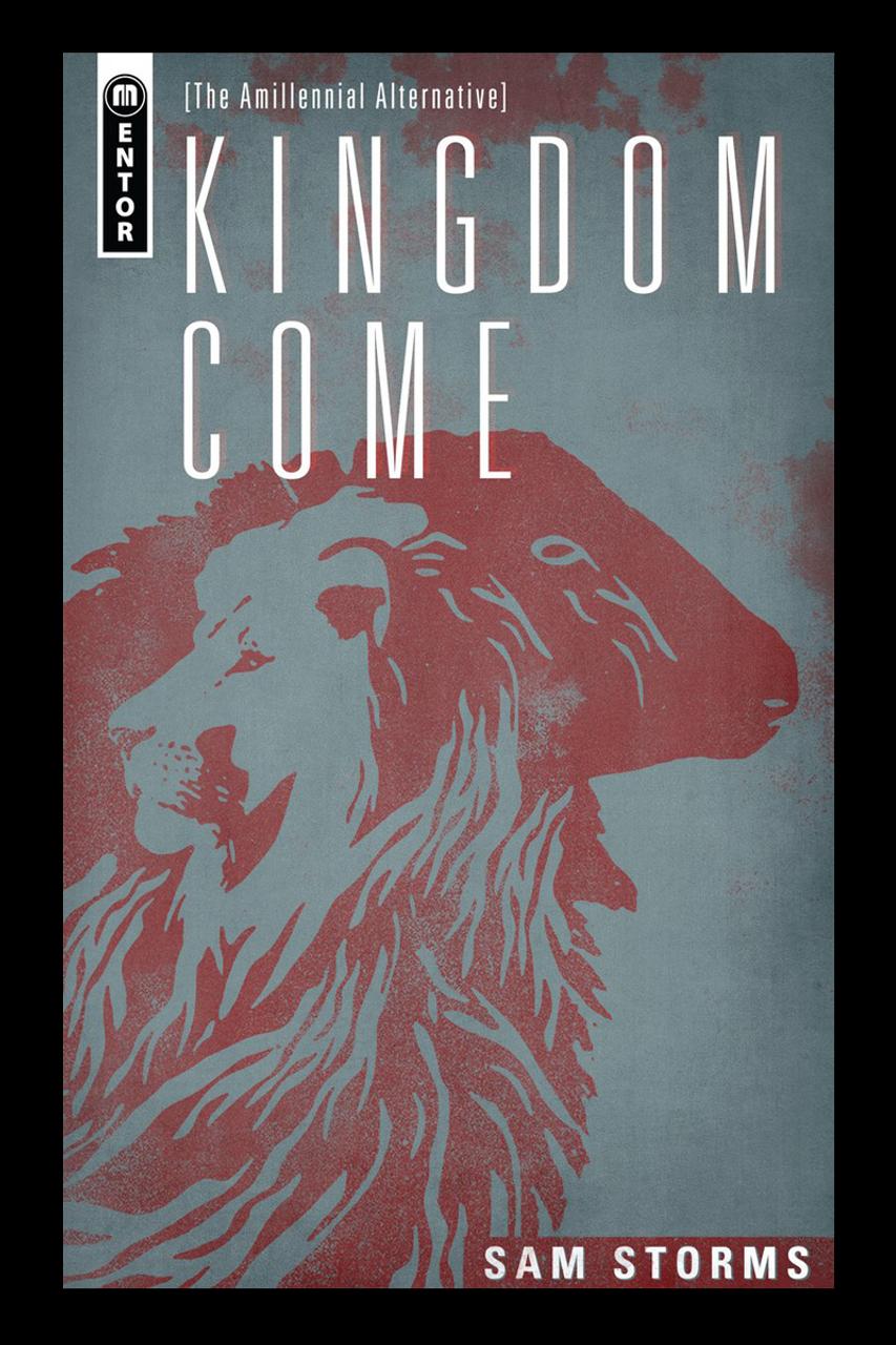 Kingdom Come: The Amillennial Alternative (Hardcover)