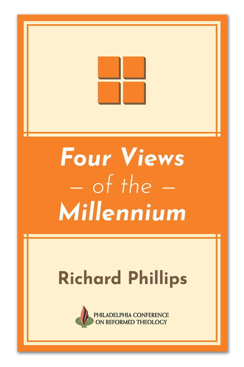 Four Millennial Views (Booklet)