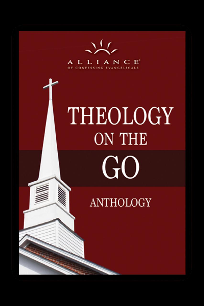 Theology on the Go Anthology (USB Drive)